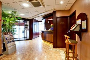 Kyriad Hotel Nevers Centre
