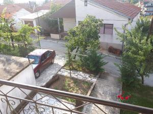Iliovski Inn, Pensionen  Prilep - big - 11