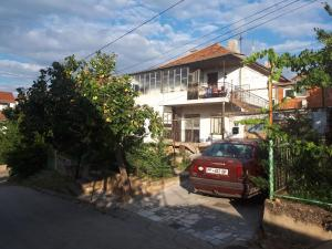 Iliovski Inn, Pensionen  Prilep - big - 14