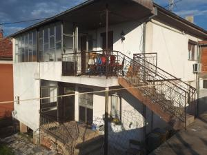 Iliovski Inn, Pensionen  Prilep - big - 15