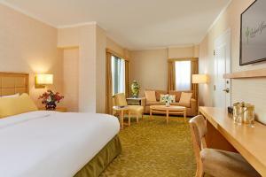 Orchard Garden Hotel, Отели  Сан-Франциско - big - 32