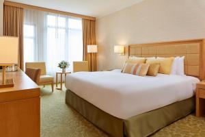 Orchard Garden Hotel, Отели  Сан-Франциско - big - 29