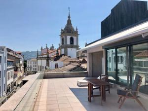 obrázek - Rooftop studio in the city center