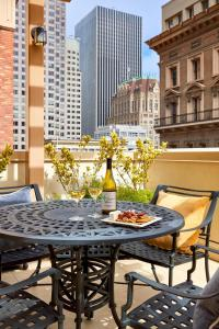 Orchard Garden Hotel, Hotels  San Francisco - big - 31