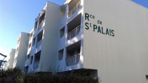 obrázek - Studio Résidence de Saint-Palais-sur-mer
