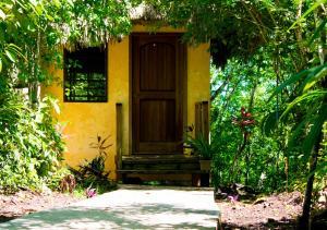 Amber Sunset Jungle Resort