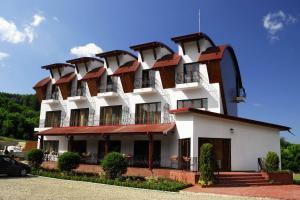Auberges de jeunesse - Pensiunea Casa Padurii
