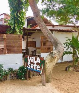 Pousada Villa Sete