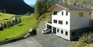 Apartment Eckert - Feichten Im Kaunertal
