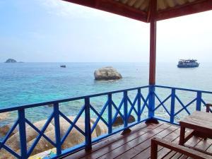 obrázek - PlanetZ OK huts Sharkbay