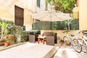 A Casa Nostra - AbcRoma.com