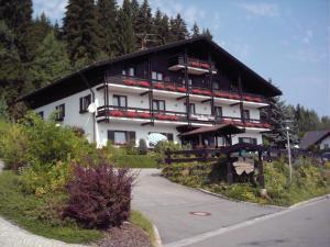 Hostels und Jugendherbergen - Pension Haus Inge
