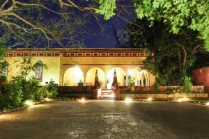 Hacienda Misne, Hotely  Mérida - big - 1