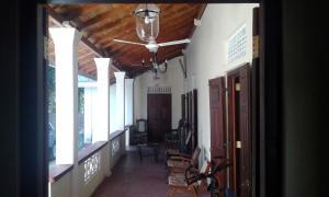 Fredricks - Sri Jayewardenepura Kotte