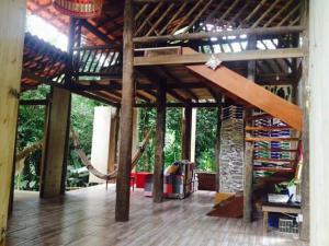 obrázek - Casa Cabana Ecológica