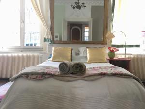 obrázek - Suites Havre de Paix Nancy