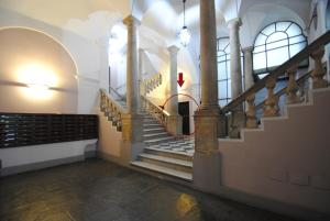 New Apartament in historical Genoa center - AbcAlberghi.com