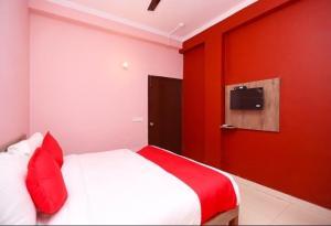 Albergues - Hotel Armandeep