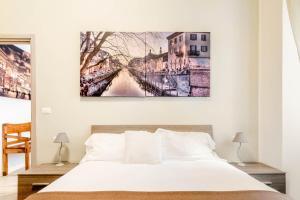 2bedrooms+2bathrooms/AC/Unlimited WIFI/NearMetro - AbcAlberghi.com