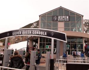 Downtown Aspen Condominiums - Apartment - Aspen