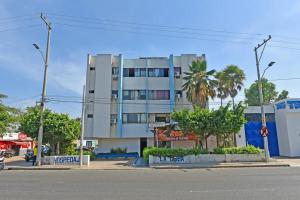 Hospedaje La Ceiba