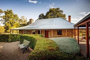 Jacobs Estate Cottage
