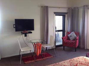 Lakeside City Apartments - Penthouse and Studio, Apartments  Rotorua - big - 40