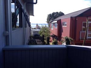 Lakeside City Apartments - Penthouse and Studio, Apartments  Rotorua - big - 39