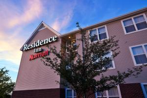 Residence Inn Indianapolis Fishers