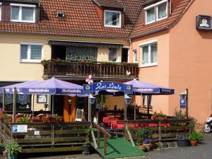 Gasthof zur Linde - Karlburg