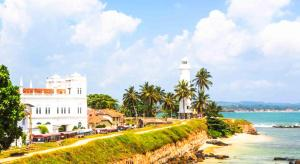 Dream Villa, Guest houses  Galle - big - 17