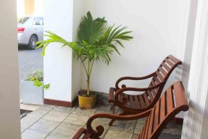 Dream Villa, Guest houses  Galle - big - 22