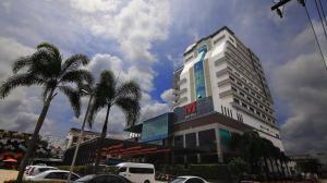 M Hotel Danok - Ban Ban Mai