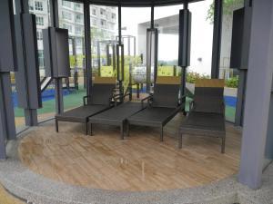 FlexiAsia BayView Apartment-Bora Resident, Ferienwohnungen  Johor Bahru - big - 37
