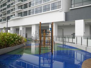 FlexiAsia BayView Apartment-Bora Resident, Ferienwohnungen  Johor Bahru - big - 51