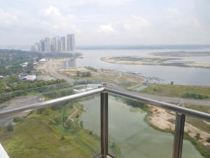 FlexiAsia BayView Apartment-Bora Resident, Ferienwohnungen  Johor Bahru - big - 15