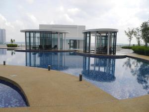 FlexiAsia BayView Apartment-Bora Resident, Ferienwohnungen  Johor Bahru - big - 36