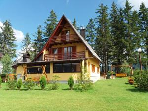 Apartmani ( VILA ) Vucko - Apartment - Vlašić