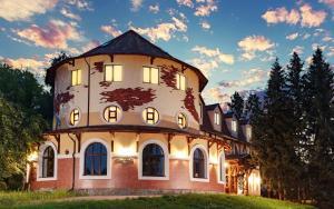 Мини-гостиница Бавария, Майма