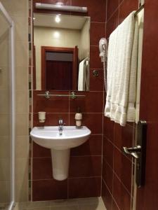 Galia, Hotels  Druskininkai - big - 10