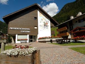 Residence Contrin - AbcAlberghi.com