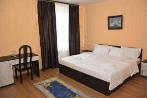 Metallurg Hotel - Shvartsevskiy