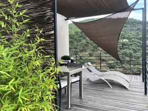 Villa d'Arnaud, Ferienwohnungen  La Garde-Freinet - big - 116
