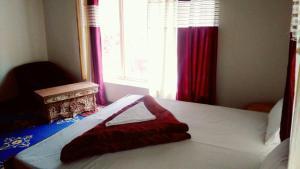 Tsashung Homestay,Hunder Nubra,Leh Ladakh, Проживание в семье  Лех - big - 1