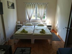 APARTMAN SRCE - Apartment - Daruvar