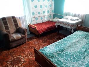 Apartment on Prospekt Mira 10 - Urzhumka