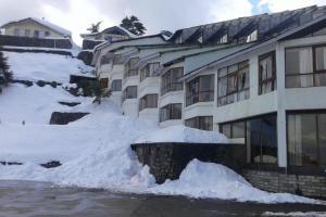 1 BR Cottage in Kufri, Shimla (06F6), by GuestHouser - Mai Jūbar