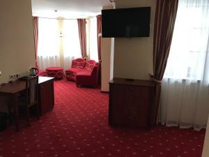 Galia, Hotels  Druskininkai - big - 5