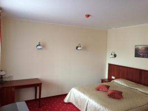 Galia, Hotels  Druskininkai - big - 28