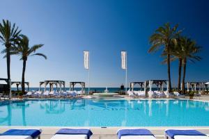Los Monteros Marbella Hotel & ..
